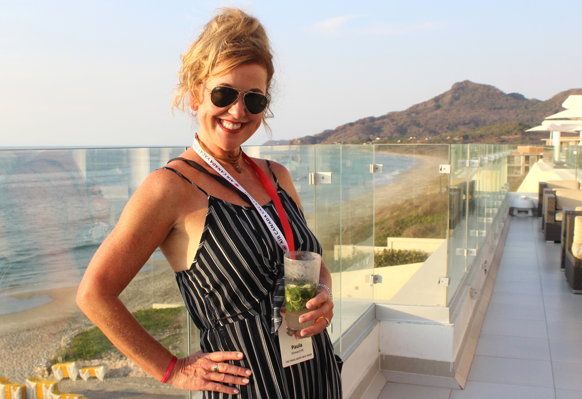 """""""I've never seen anybody do a conference quite like TTAND does a conference. It's the best,"""" said Paula Stewart of Stewart Travel Group."""