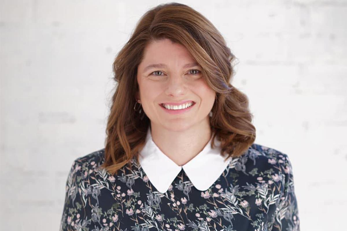 Nathalie Boyer