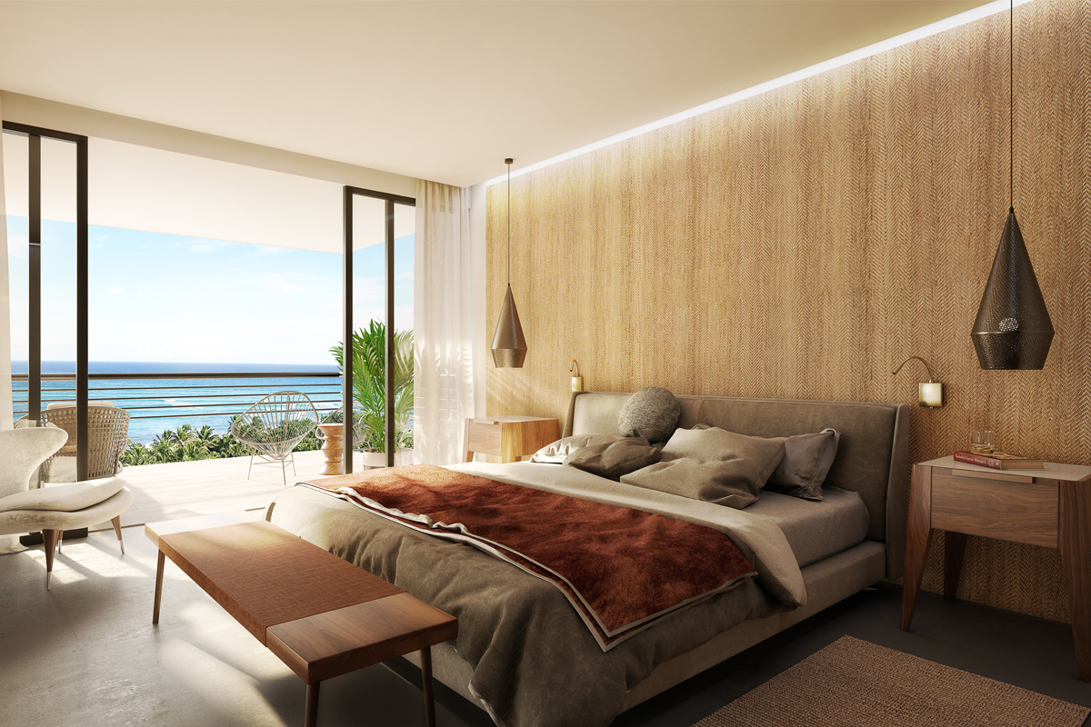 Suite at The Fives Oceanfront