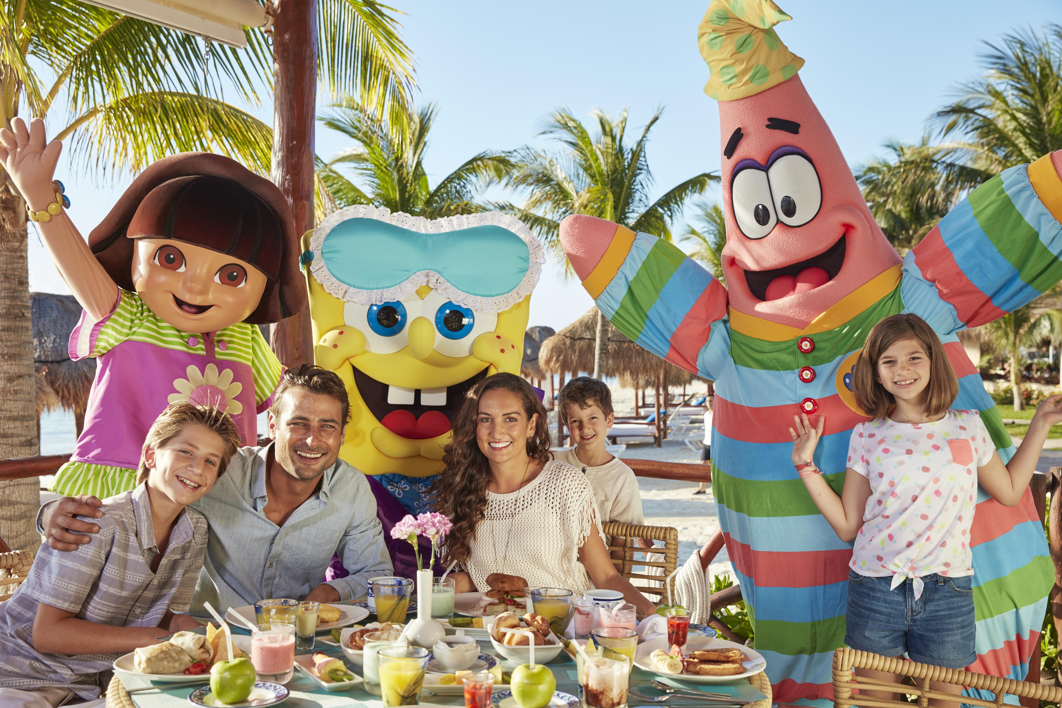 Nickelodeon Hotel & Resort Punta Cana