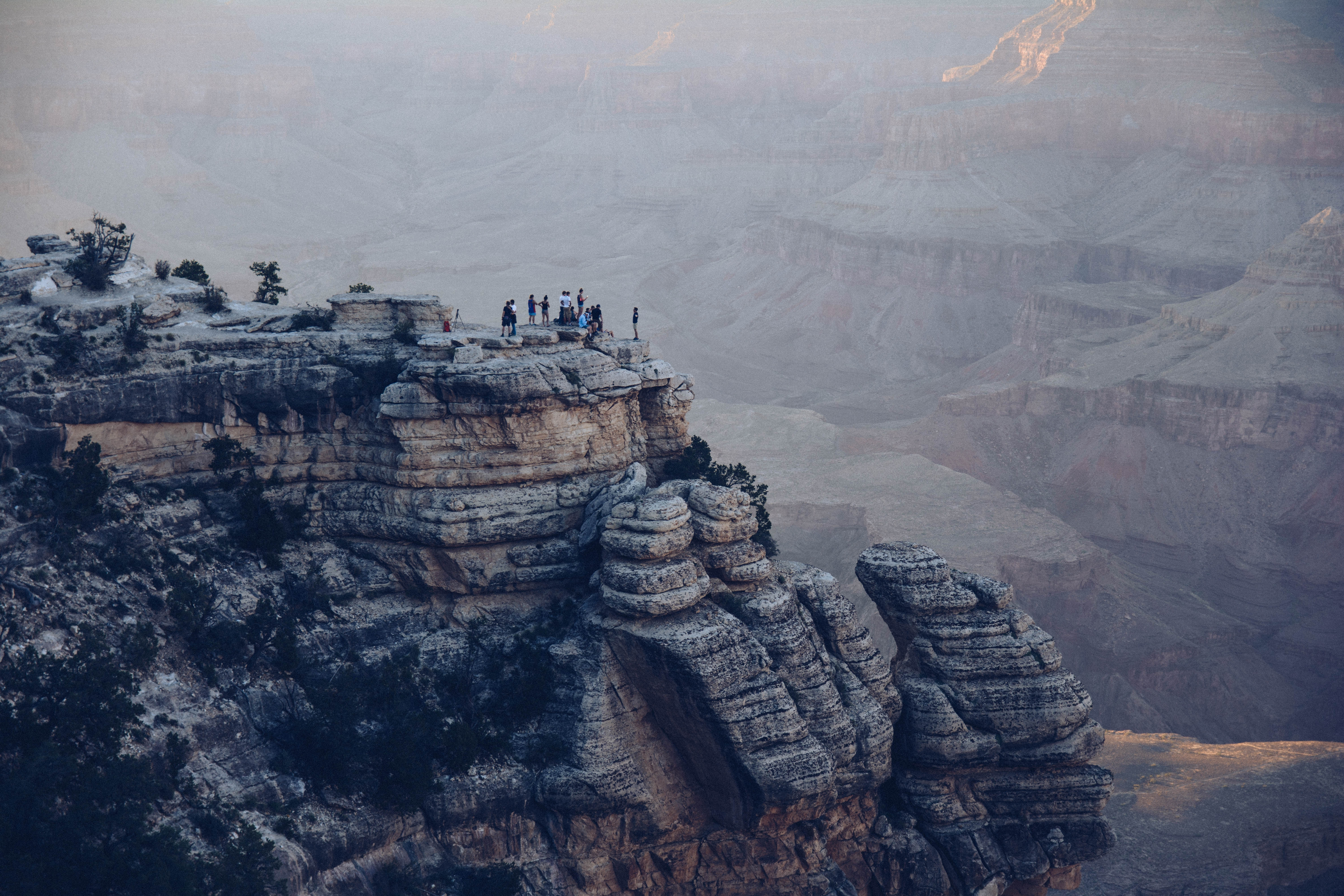 Tourists need to exercise caution when visiting national parks, as most employees are absent, and unable to assist guests.