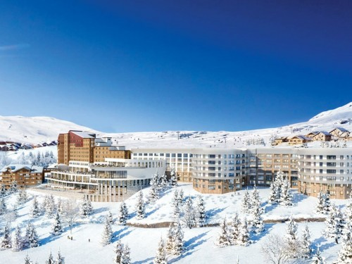 Club Med: a smart option for ski groups