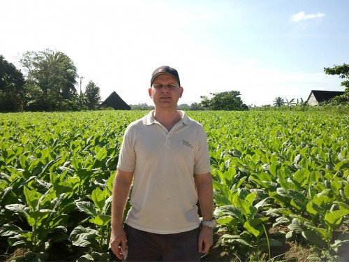 PAX Checks In with the Cuba Tourist Board's Eloy Govea