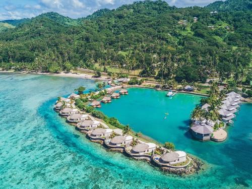 Four ways to discover Fiji