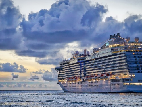 Trump's Cuba cancellation: USVI offers cruise lines a new port