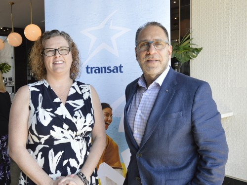 What bidding war? Transat looks ahead to 2019-20 winter plans