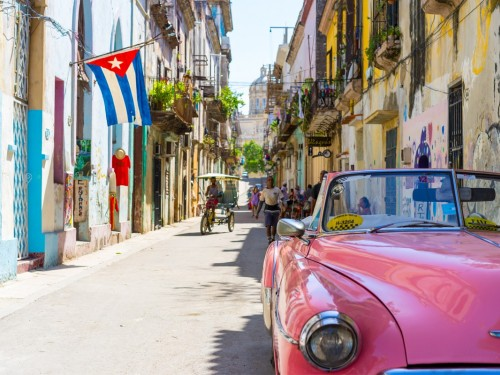 Expedia fined $325,000 for violating travel sanctions to Cuba