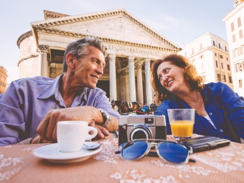 Seniors' trips of a lifetime start with a dream and good travel protection