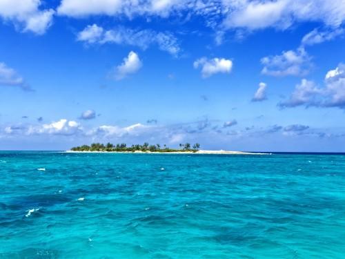 Bahamas still safe for snorkelling, despite fatal shark attack