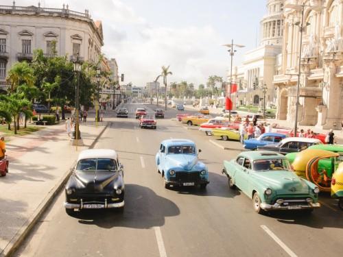 Sunwing brings twice-weekly flights from Montreal to Havana