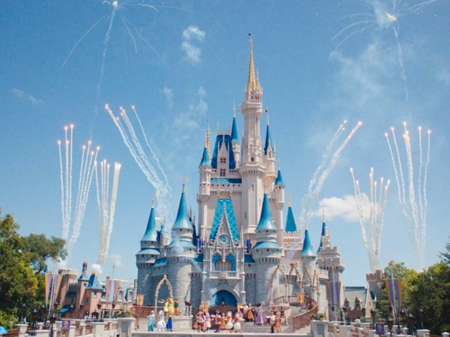 Disney introduces flexible Mid-Day Magic Ticket