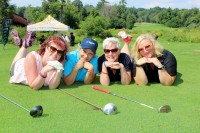 Fore! Skål Toronto's 64th annual golf tournament tees off at Lionhead