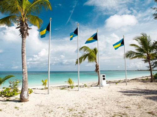 Hurricane Dorian kills 5 in Bahamas, now heading for Florida