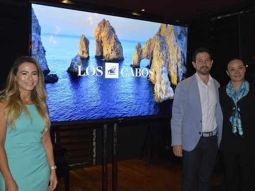More Canadians, more hotels: Los Cabos' growth continues in 2019