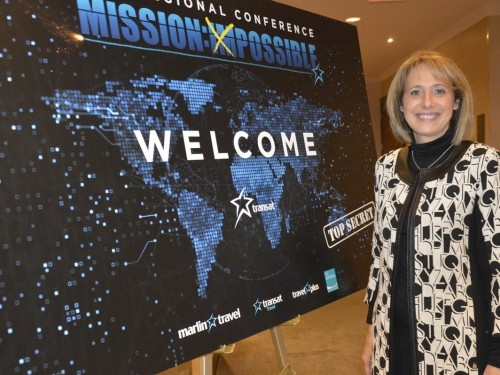 """It's about selling differently"": TDC's Mission Possible conferences wrap up in Toronto"