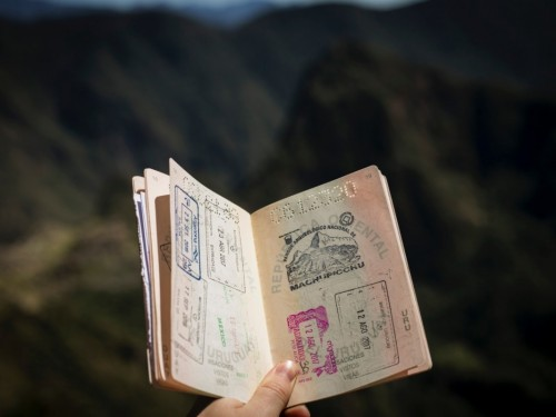 Asia dominates when it comes to passport power