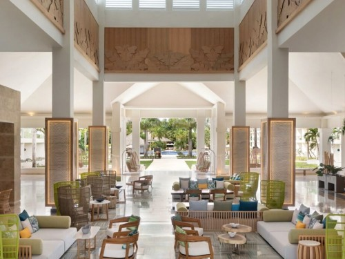 PAX On Location: Checking out the newly-renovated Hilton La Romana Adults Only