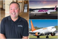 Swoop there it is: what travel agents should know about the Sunwing-Swoop combo
