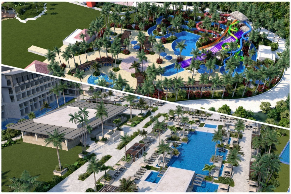 PHOTOS: Hyatt Ziva & Hyatt Zilara open in Cap Cana