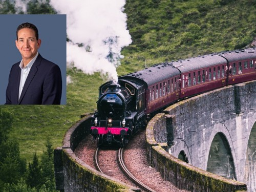 All aboard: Yankee Leisure Group brings Amtrak Vacations and Railbookers to Canadian agents