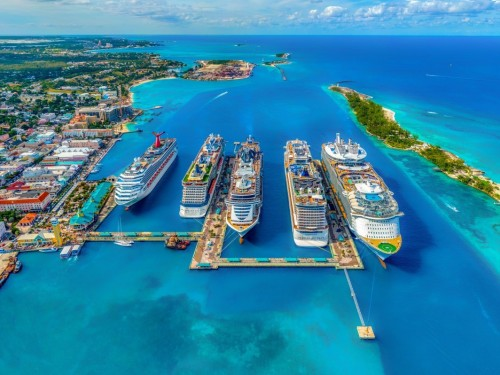 Cruising into 2020: CLIA looks ahead at industry trends