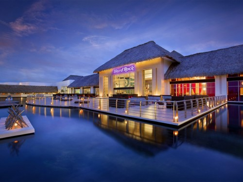 Hard Rock Hotel & Casino Punta Cana unveils exciting new entertainment lineup