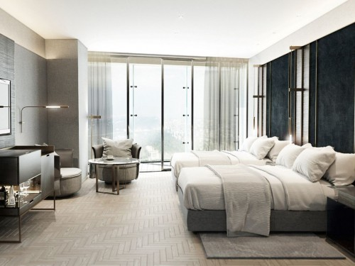 Ritz Carlton to open new luxury hotel in Mexico City