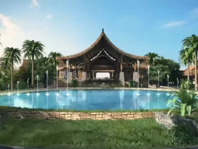 AMResorts breaks ground on new luxury hotel in Saint Lucia