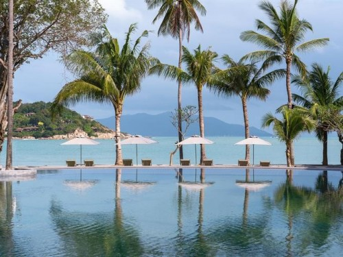 Meliá Hotels International opens first-ever hotel in Thailand
