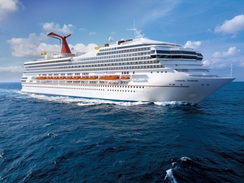 More chances for agents to explore Carnival's fleet in 2020