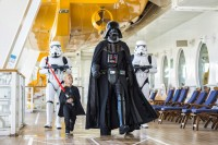 Disney Cruise Line announces 2021 dates for Star Wars Days At Sea