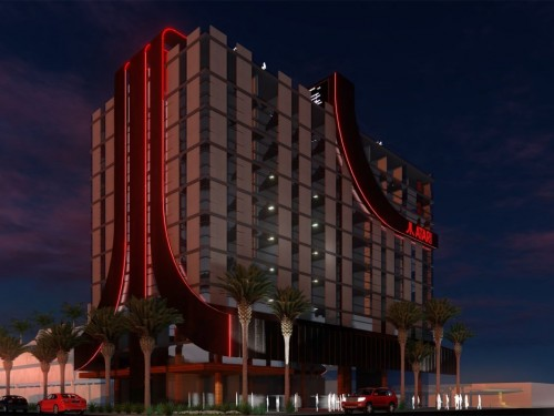 Insert coin: Atari to enter hotel business with 8 U.S. properties