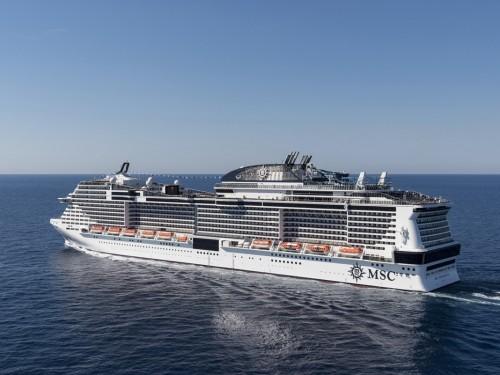 MSC Cruises enacts mandatory screening measures in response to coronavirus outbreak