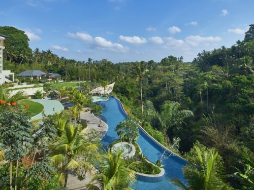 Westin debuts latest Bali property