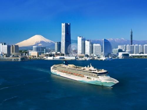NCL cancels Spirit's Asia sailings