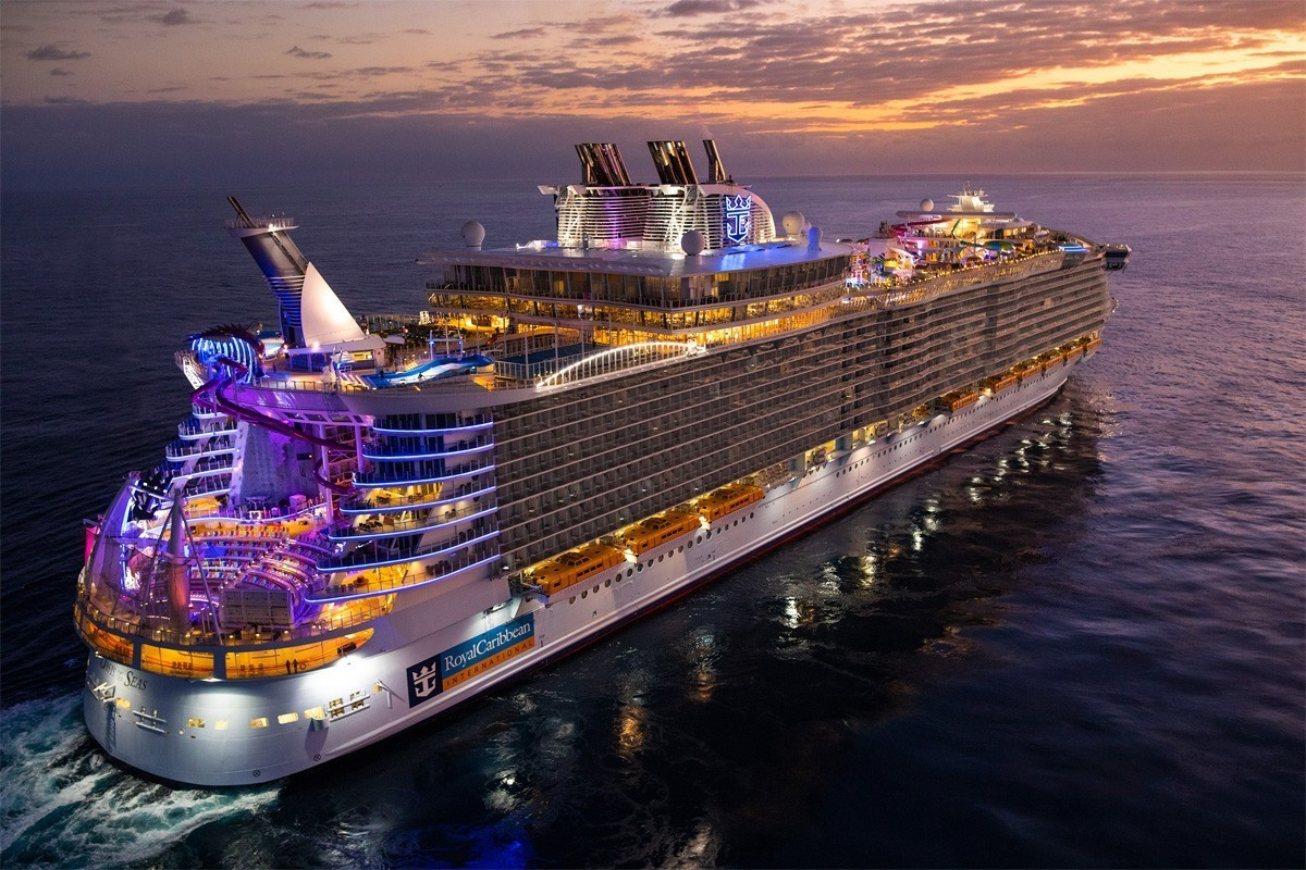 COVID-19: Royal Caribbean to pause sailings for 30 days