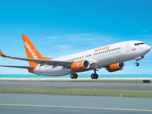 COVID-19: Sunwing expands change policies