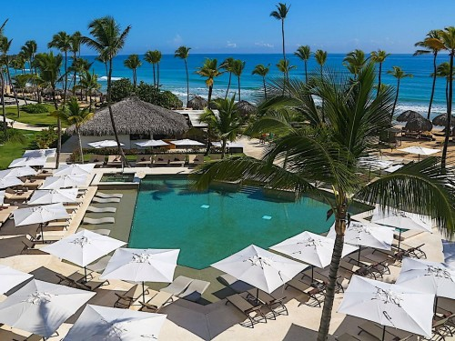 """Excellence Punta Cana to close temporarily due to """"current economic climate"""""""