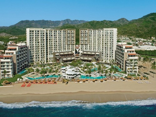AMResorts announces temporary closures for Pacific Mexico
