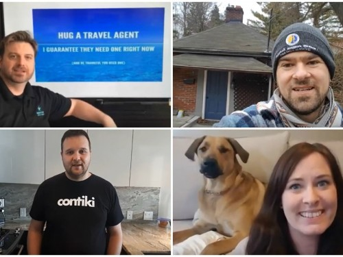 VIDEO: Western Canada sales reps say 'thank you' to agents
