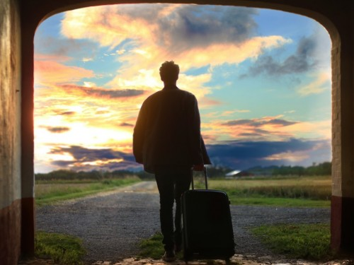 Brighter days ahead: travellers remain optimistic about the future, says new report