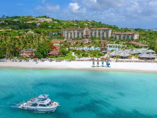Sandals confirms that select resorts will open in June