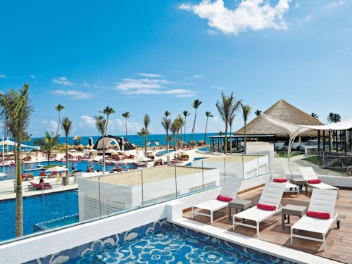 Blue Diamond Resorts announces brand expansion for Royalton Luxury Resorts