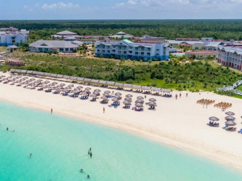 Blue Diamond Resorts issues update on Cuban properties