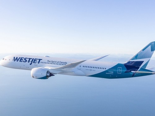 WestJet's updated August schedule now features more than 200 daily flights to 48 destinations