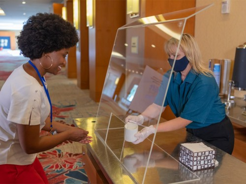 Hilton introduces new cleanliness & customer service program