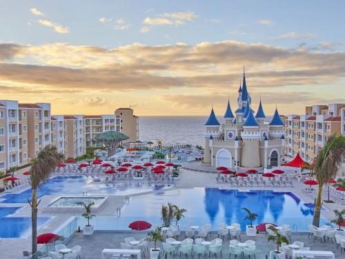 Bahia Principe confirms 9 hotels are reopening this August