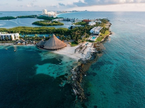 Club Med expands COVID-19 coverage plan through April 2021